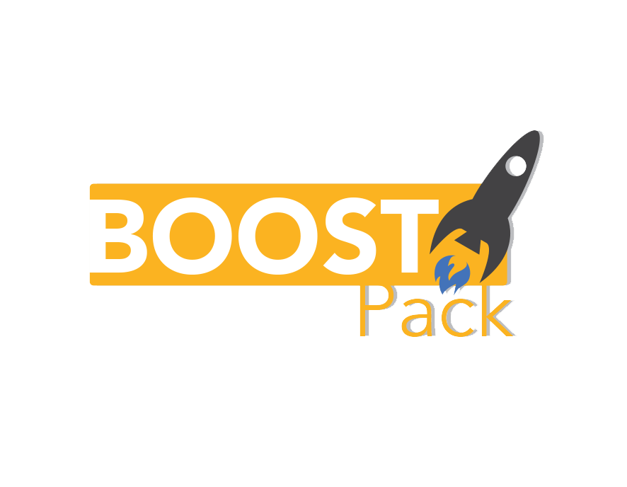 Boost Pack