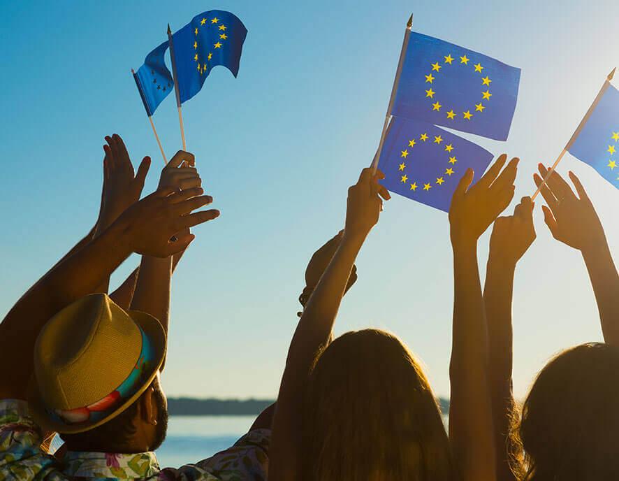 European friendship