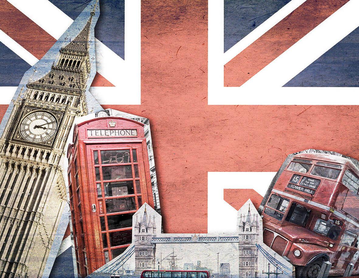 Iconic United Kingdom