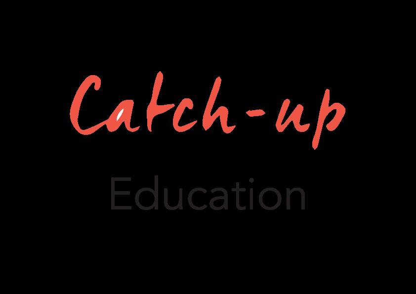 Logo Catch-up Education