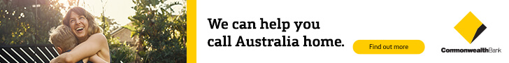 The Commonwealth Bank  is here for help you